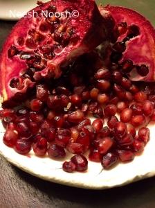 Pomegrantate