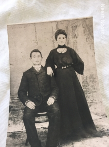 Abe and Rose Shulman
