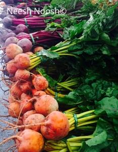 Underwood Family Farms, Culver City Farmers Market