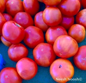 Tomatoes, Potomac Farm Market, Cabin John, MD