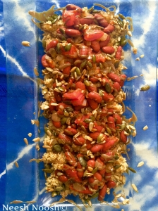 Iyar Beans and Seeds